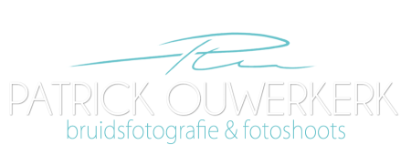 Patrick Ouwerkerk – Bruidsfotografie & Fotoshoots logo