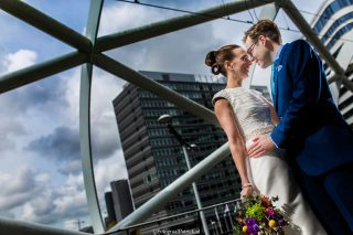 Trouwfotograaf Den Haag