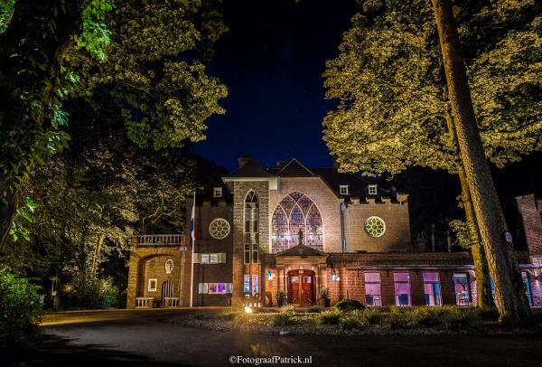 Bruiloft Kasteel Kerckebosch