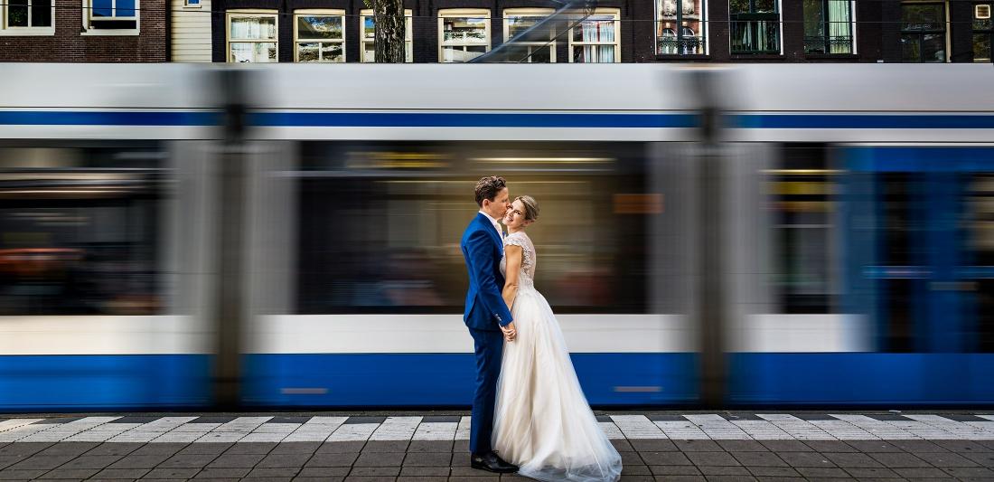 korting op trouwfotografie