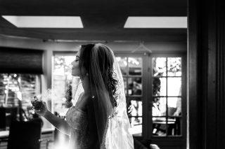 Bruiloftfotograaf in Amersfoort