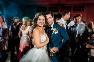 Bruiloftfeest