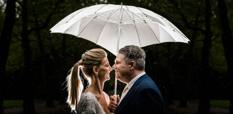 Bruidsfotograaf Amsterdam Zuid