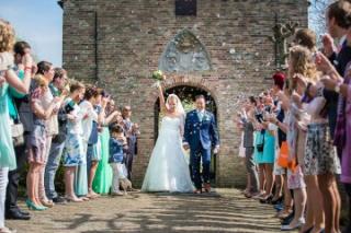 Bruidsfotograaf Almere