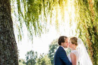 Bruiloft Montfoort