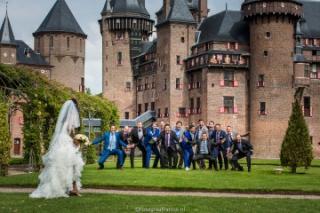 Beste bruidsfotograaf Utrecht