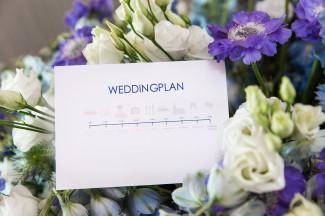 Bruiloft tips