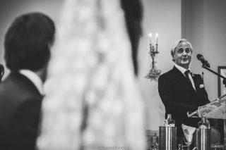 Paushuize bruiloft