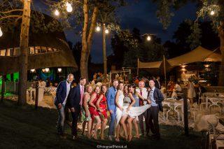 Bruiloft Paviljoen Puur